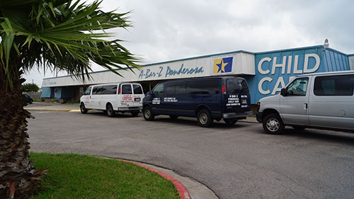 Corpus Christi Day Care Center A Bar Z Ponderosa